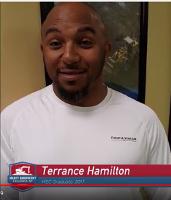 HEC Alumni Terrance Hamilton