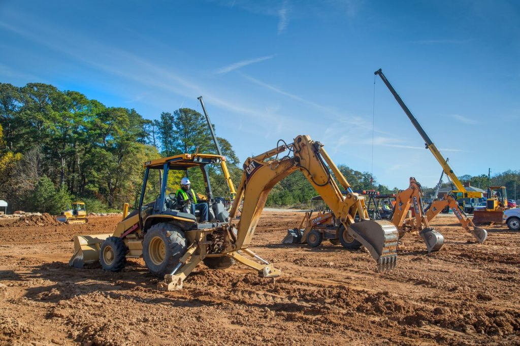 Heavy Equipment Programs