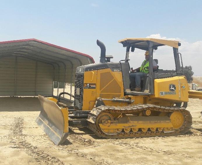 Heavy Equipment Training Programs