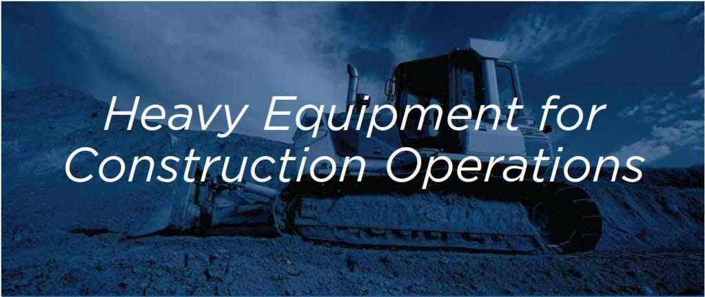 Heavy-equipment-machinery