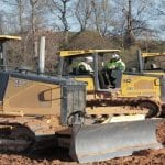 heavy equipment program