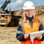 Women in Heavy Equipment Industry - Heavy equipment College