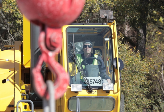 Why Mobile Crane Operator Training Is Worth It