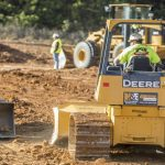 Bulldozer training - Heavy Equipment Colleges of America