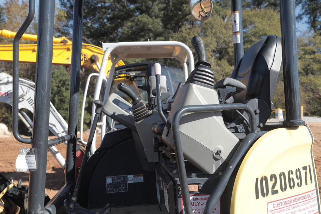 safety For Heavy Equipment Operators