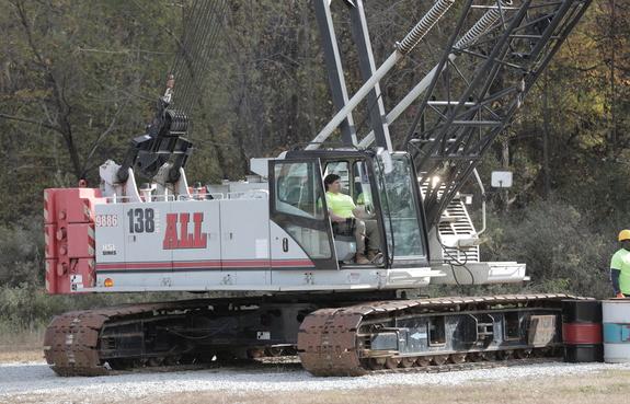 Opportunities for Mobile Crane Operator