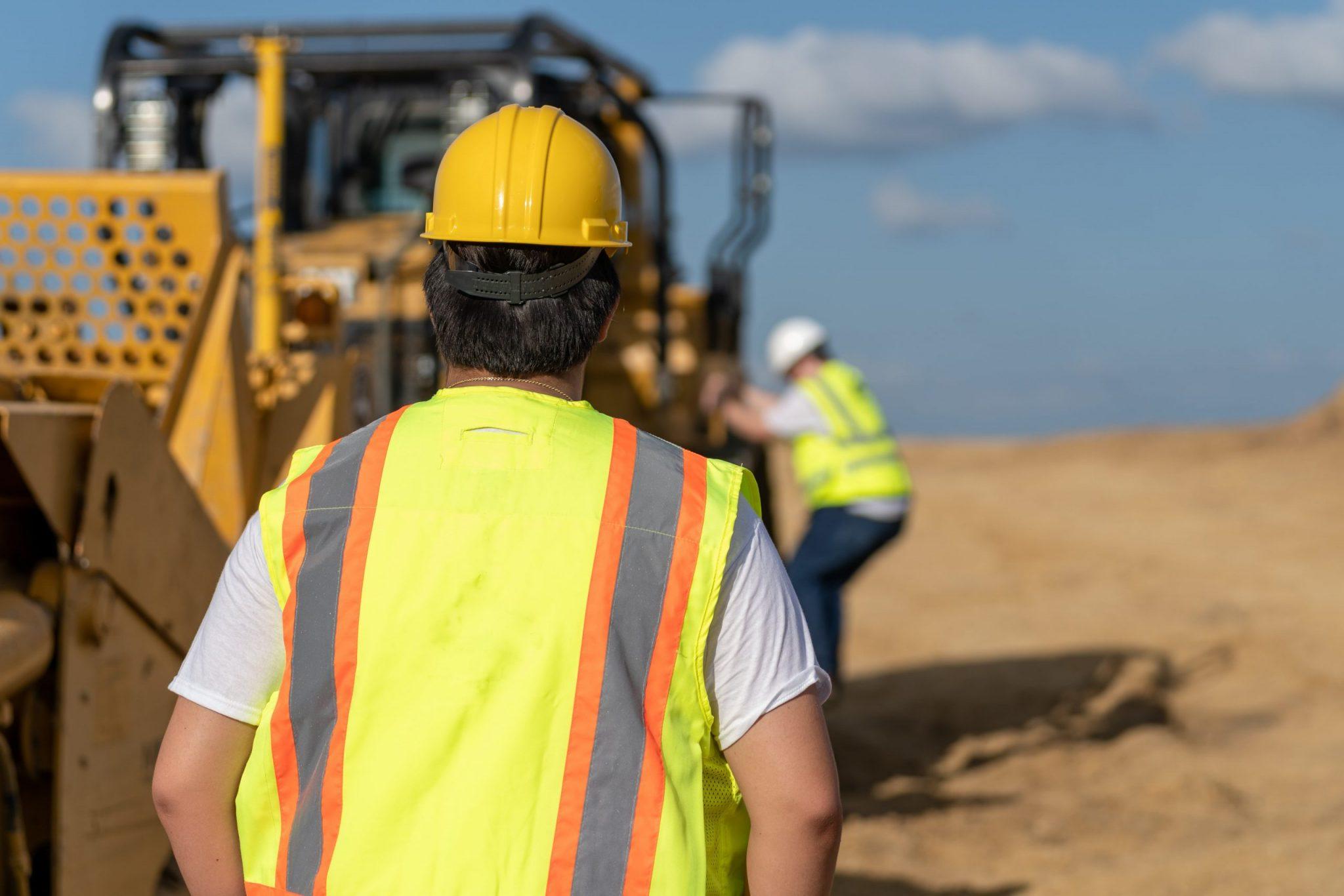 Excavator-Operator-Guide