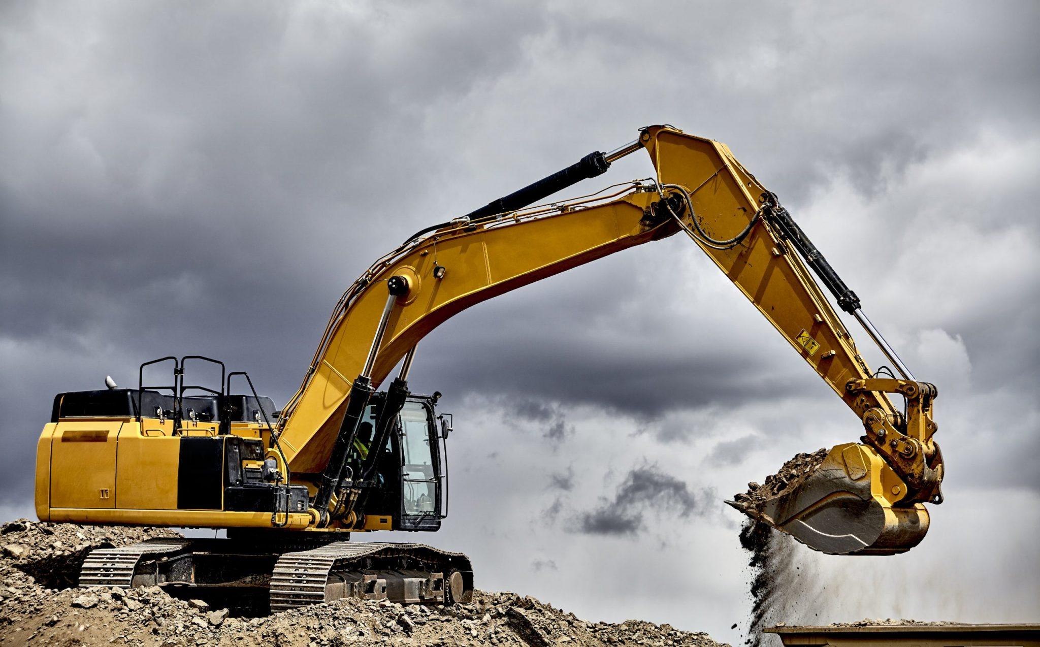 excavator-operator-duties
